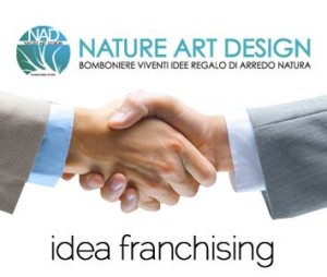 franchising bomboniere_franchising_idee regalo_nad
