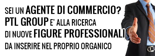 agente commercio ptl group